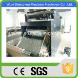 Máquina de fabricación de bolsas de papel para hacer polvo de masilla