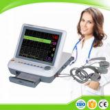 Ce / FDA / ISO de boa qualidade Ctg Machine Cheap Fetal Monitor