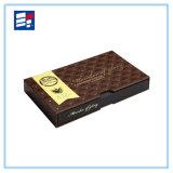 包装のギフトのためのハンドメイドボックスまたは電子かワインまたはリングまたは腕時計または宝石類