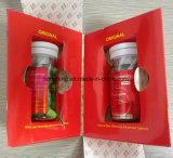 Capsule di dimagramento massime naturali rosse di perdita di peso che dimagriscono l'alimento salutare delle pillole