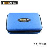 최대 1000lumens를 가진 Hoozhu D12 잠수 램프는 100meters를 방수 처리한다