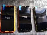 "Blackview 5000 4G Lte 5 "" 인조 인간 5.1 Mtk6735 쿼드 코어 2GB에 의하여 주문을 받아서 만들어지는 로고 이동 전화"