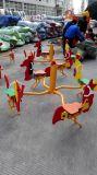 أطفال لعبة [سويفيل] كرسي تثبيت خارجيّة ملعب تجهيز ([يل55655-01])