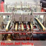 Высокоскоростная автоматическая машина Gluer скоросшивателя (скорость 450m/min SQ-1100PC-R максимальная)