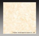 Azulejo de suelo rústico de la porcelana del material de construcción 600X600m m (TJ6624)