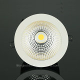 MAZORCA Downlight de Dimmable 35W LED con SAA, Ce, LVD, EMC, RoHS Ceritification