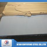 strato dell'acciaio inossidabile 304L senza. 1 finitura superficia in azione