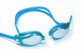 La boucle automatique pour vite règlent les lunettes reflétées de bain
