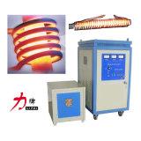 автоматическая ковочная машина топления индукции 80kw горячая