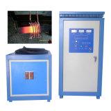 máquina de recalcar caliente automática de la calefacción de inducción 80kw