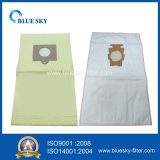 Aspirador bolsa de filtro de papel para el tipo C-5