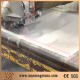 Absoulteの白い結晶させたガラス石造りのタイル