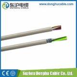 Alambre y cable de comunicación de datos de PVC