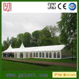 Grande barraca do dossel da tampa de PVC do alumínio para eventos ao ar livre