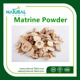 Gute Qualität 98% durch HPLCweißes Puder Matrine