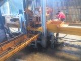Gemaakt in Machine van de Baksteen van China de Hand