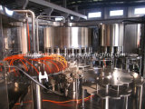 Профессиональные машины розлива минеральной воды (CGF серии)