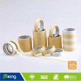 24mm Weiß-Farben-Krepp-Papier-selbsthaftendes Kreppband