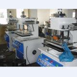 De automatische Stempelmachine van de Folie van de Hydraulische Druk (tam-320-H)
