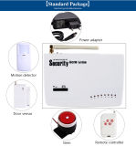 2017 venta caliente del sistema de alarma inteligente GSM Wireless Home Automation