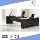Tableau exécutif en bois de gestionnaire de bureau de bureau moderne de meubles