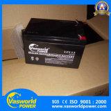 Солнечные батареи для хранения 12V 550Ah AGM глубокую цикл аккумуляторной батареи