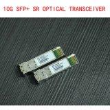 modalidade 300m do transceptor ótico do módulo do Sénior de 10g SFP+ multi (PHY-31192-5L2)