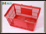 21 litres de panier en plastique Mjy-Tb19