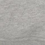 Magliette felpate Sleeveless extra-lunghe di Crewnrck del pullover poco costoso senza Hoodie