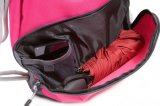 Le sac de gymnastique/bain de bonne qualité pour des gosses d'adultes imperméabilisent le sac de sac à dos de cordon