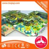 Китай на заводе для использования внутри помещений играть дети слайд-Луна оборудование для продажи