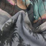 De Sjaal van de Kokospalm van de druk voor Sjaals van de Lente van de Manier van Vrouwen de Bijkomende