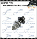 Kennametal RP22 1781714 도로 구체적인 Cuttting 후비는 물건