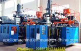 Machine automatique 10L 20L 30L de soufflage de corps creux d'extrusion de HDPE