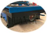 中国製HVACの金属ダクト血しょう打抜き機、HVAC血しょうカッター