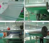 Materiale di alluminio della gomma piuma di isolamento termico/gomma piuma riflettente del di alluminio dell'isolamento
