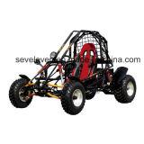 la trasmissione automatica di 150cc CVT va Kart con stile di sport