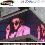Il livello triennale della garanzia rinfresca P10 il colore completo LED che fa pubblicità alla scheda