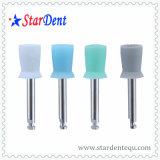 O copo de lustro descartável dental de Prophy escova o fornecedor da fábrica
