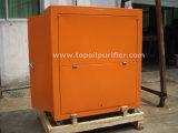 Beiliegender Schlussteil-Typ Isolieröl-Transformator-Öl-Reinigung-Maschine (ZYM)
