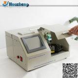 低価格の変圧器オイルの酸味の水素イオン濃度指数の試験装置