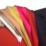 Prodotto intessuto tessuto chimico del poliestere per il sacchetto del sofà della tenda della camicia del cappotto di vestito