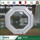 UPVC/PVC에 의하여 이중 유리로 끼워지는 차일 Windows