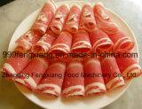 Fqp-300c Équipement de cuisine Trancheuse à truelle / Trancheuse à viande congelée