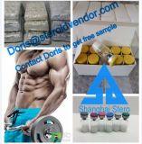 Hormona humana Injectable Ghrp-6 do Peptide do crescimento da pureza superior para o Bodybuilding