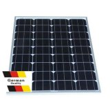Высокое качество Mono солнечное Panel80W (AE80M6-36)