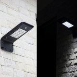最も新しいデザイン高い明るさ屋外の防水壁に取り付けられたLEDの太陽壁ライト
