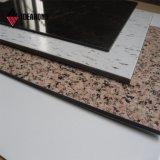 Новый дизайн! Камня алюминиевых композитных панелей