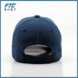 3D刺繍のロゴのカスタム急な回復の帽子の100%年の綿の野球帽