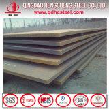 Haute résistance NM400 Plaque en acier résistant à l'usure